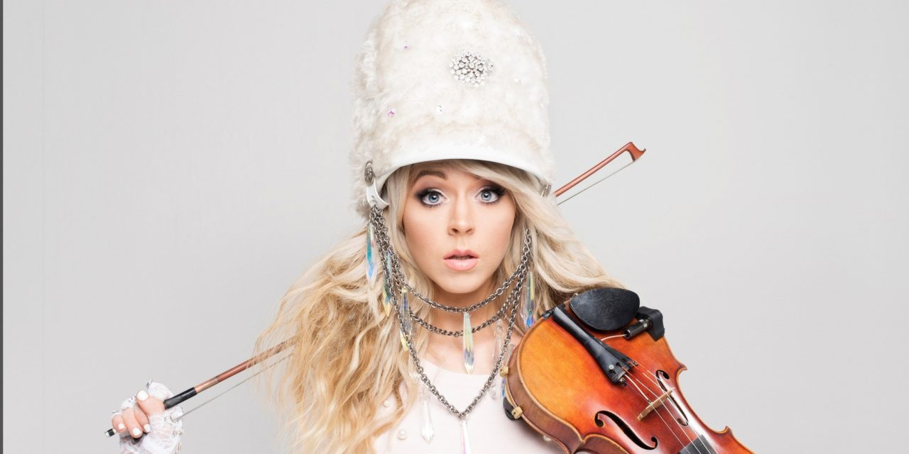 Lindsey Stirling Preview