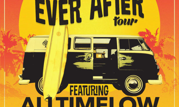 """The Summer Ever After"" Tour Preview"