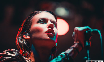Meg Myers – Review