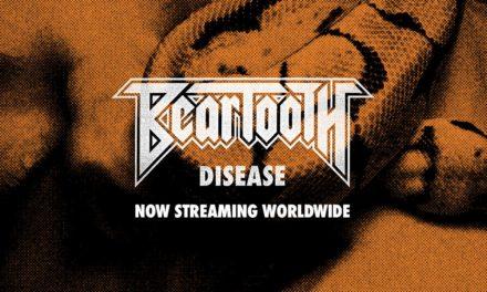 Beartooth – Disease Review