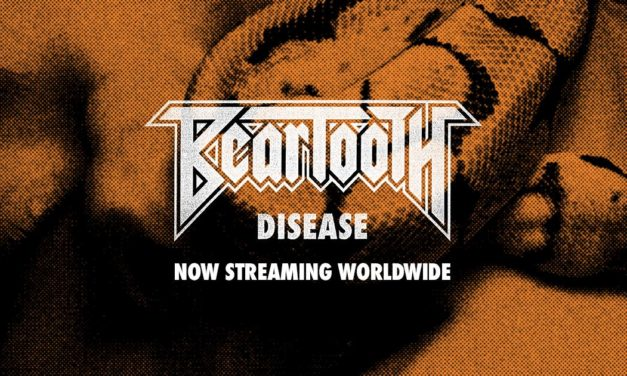 Beartooth – Disease Review