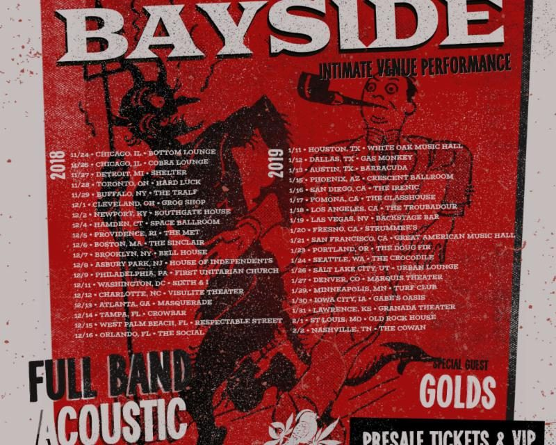 Bayside – Review