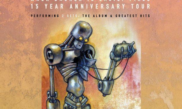 Silverstein – Review