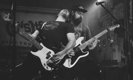 Cuecliche – 'Look at the Pictures' EP Review