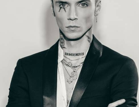 """Andy Black Releases """"Westwood Road"""""""
