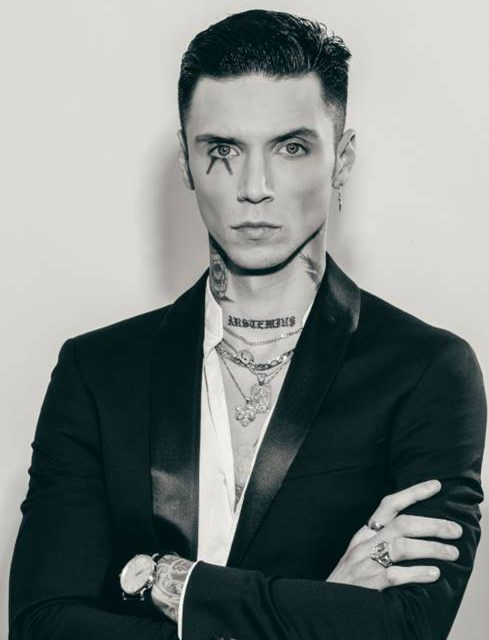 "Andy Black Releases ""Westwood Road"""
