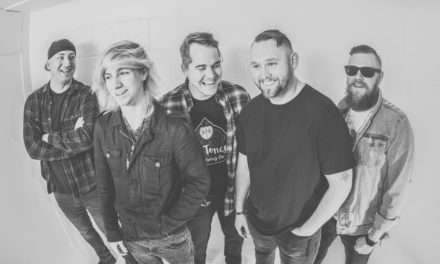 "A Decade Apart Release New Music Video ""Impulse"""