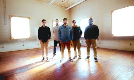 Brookline – 'Fade' EP Review