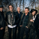 JD & The Straight Shot – 'The Great Divide' Album Review