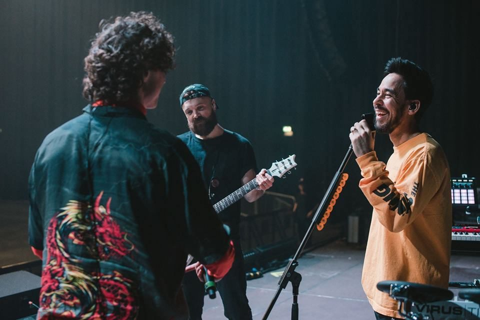 More Cowbell with Don Broco & Mike Shinoda