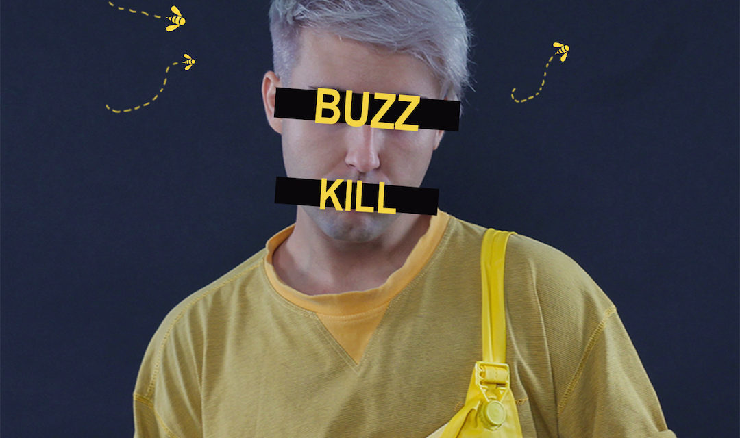 "Cubbi Releases Singles- ""Buzzkill"" and ""White Lies, Like Flies"""