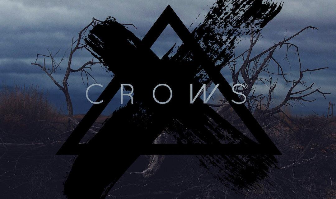 "Keith Wallen Release New Single ""Crows"""