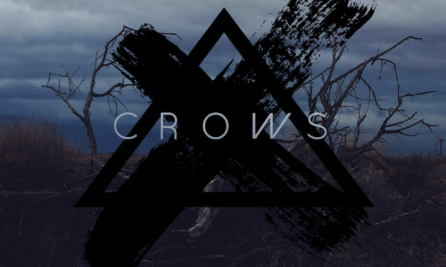 "Keith Wallen Release New Single ""Crows"""