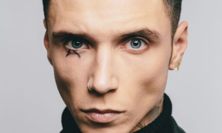 Andy Black – 'The Ghost of Ohio' Album Review