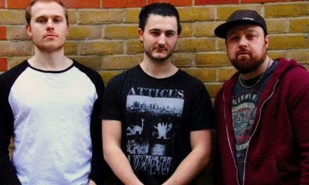 """Cuecliche Release New Single """"One Last Chance (Acoustic)"""""""