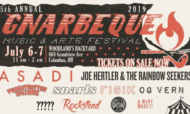 Gnarbeque Music & Arts Festival