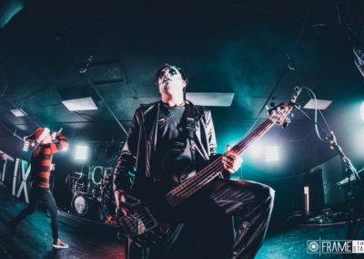 Ice Nine Kills (10)