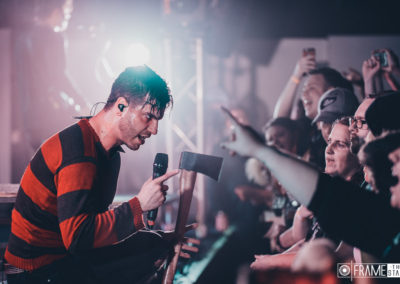 Ice Nine Kills (18)