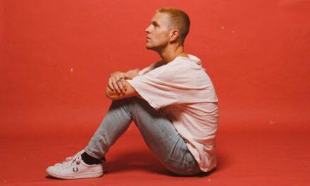 "Johnny Stimson Releases New Single ""Flower"""