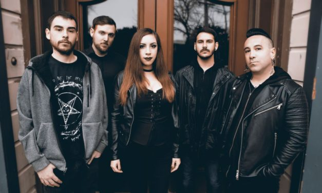 "My Immortal Enemy Release New Single ""I, Devil'lyn"""