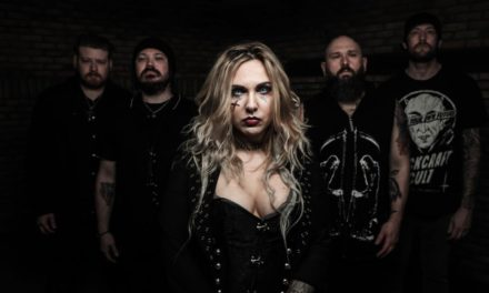 "Reign of Z Release New Music Video ""Reflections"""