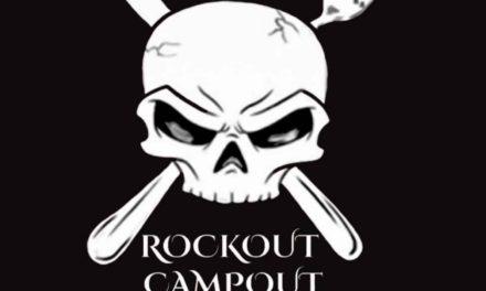 Rockout Campout Food Drive