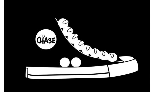 """SWIM Release New Single """"The Chase"""""""