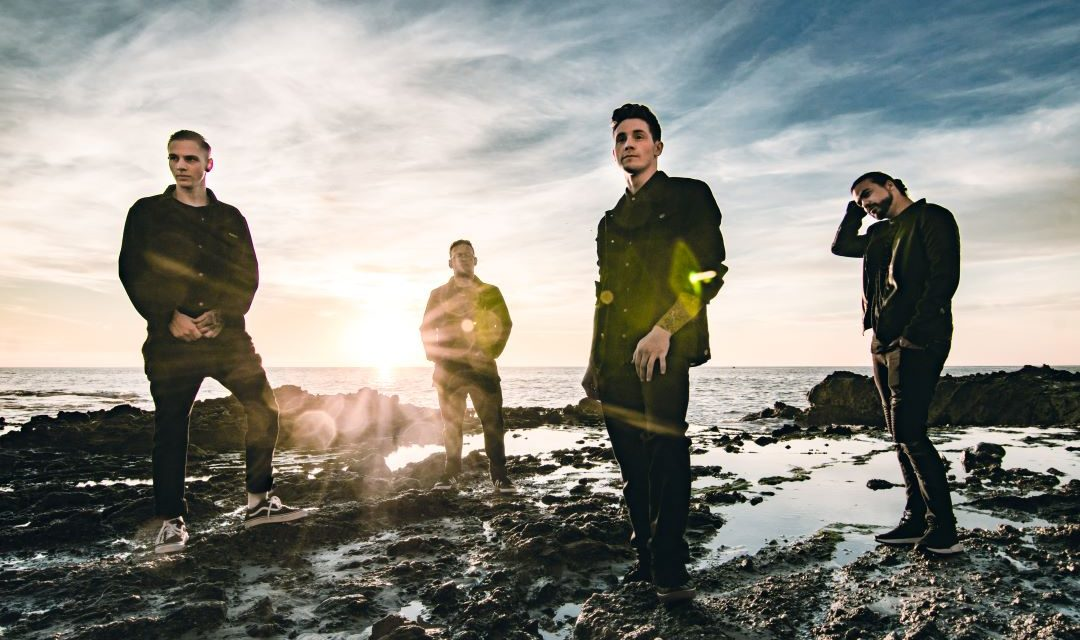"""Upon The Water Release New Music Video For """"II"""""""
