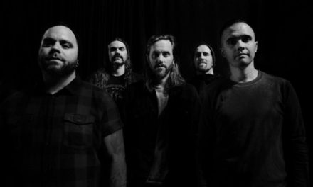 Between The Buried And Me – North American Summer Tour
