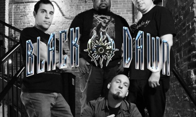 Black Dawn Release New EP 'On Blackened Wings'