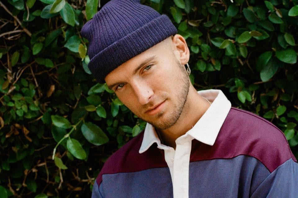 "Gavin Haley Releases New Single ""96"""