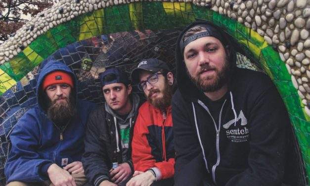 Goaltender Release New EP 'Believe Goodbye'