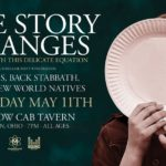 The Story Changes Album Release Party – Review