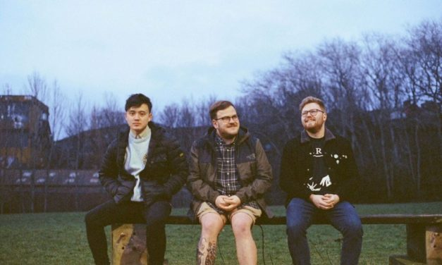 ThreadBear Release New Album 'Fine By Me'