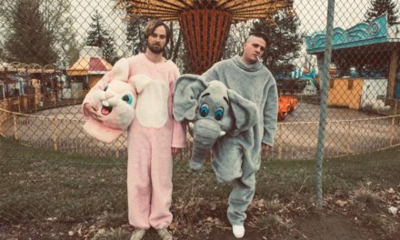 """888 Release New Single """"Pins & Needles"""""""
