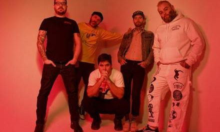 "Alexisonfire Release New Single ""Complicit"""