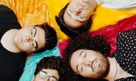 """Arms Akimbo Release New Single """"Pitchfork"""""""