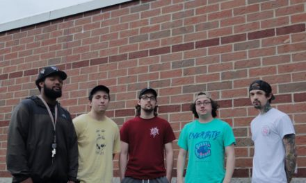 "Better Anyway Music Video Premiere ""Ghosts"""