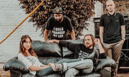Broken Field Runner – 'Lay My Head Down' Album Review