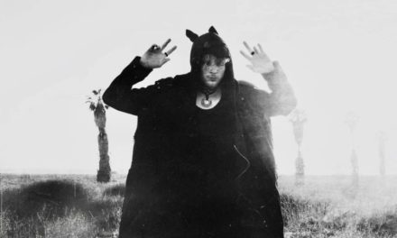 """Crywolf Releases New Music Video """"Mabúl [CEPHALOTUS]"""""""