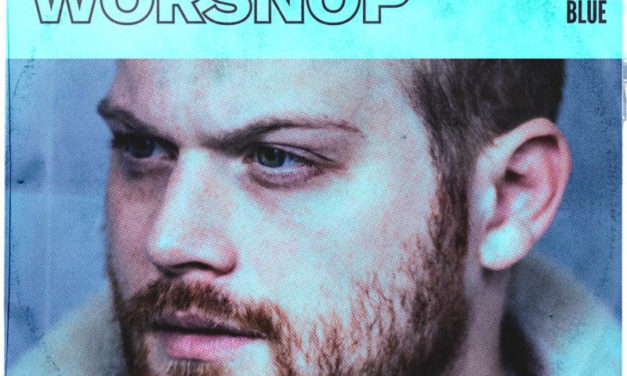 Danny Worsnop Releases New Album 'Shades of Blue'