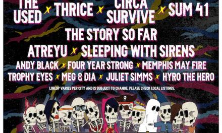 Rockstar Energy Disrupt Festival