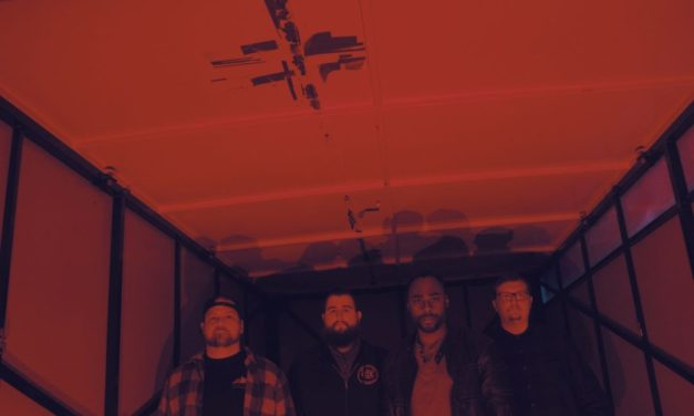 """Hold Fast Hope Release New Music Video """"Messengers"""""""