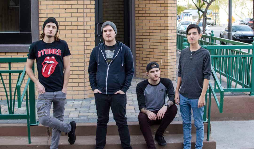 "Louder Than Words Release New Music Video ""Stockholm"""