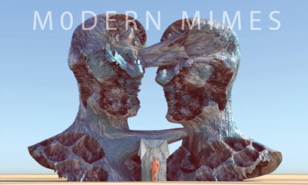 """Modern Mimes Release New Music Video """"Mind Lies"""""""