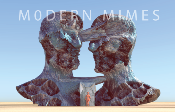 "Modern Mimes Release New Music Video ""Mind Lies"""