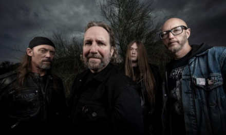 Sacred Reich To Release New Album 'Awakening'
