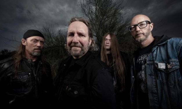 Sacred Reich To Release New Album 'Awakening'