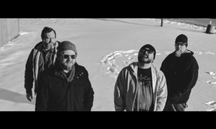 Sadbox Release Debut Album 'The Magic Nothing'