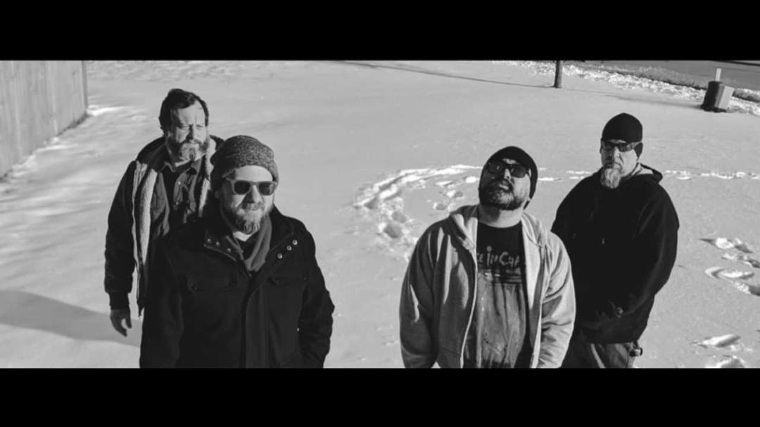 Sadbox Release Debut Album 'The Magic Nothing'